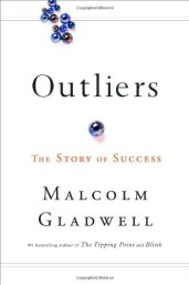 Book Review - Outliers: The Story of Success by Malcolm Gladwell
