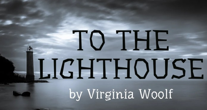 Book Review - To the Lighthouse by Virginia Woolf