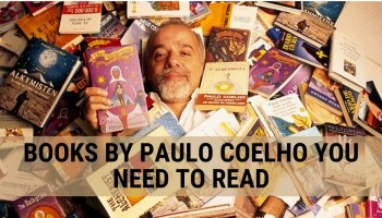 Best Paulo Coelho Books You Need To Read