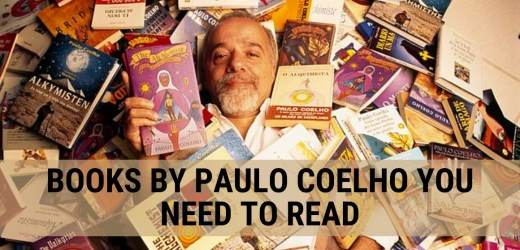 Best Books by Paulo Coelho You Need To Read