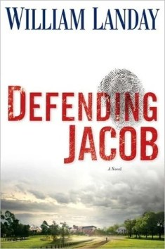 Book Review - Defending Jacob by William Landay