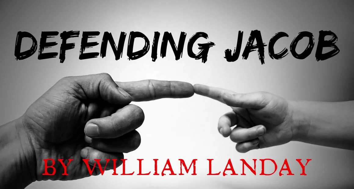 Book Review: Defending Jacob by William Landay