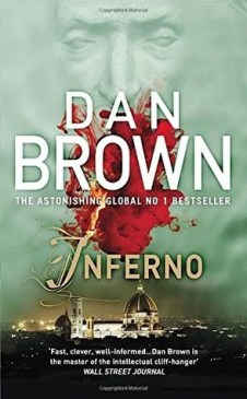 Book Review - Inferno by Dan Brown
