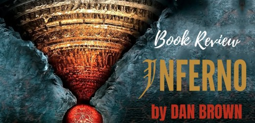 Book Review: Inferno by Dan Brown (Robert Langdon Series #4)