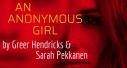 Book Review: An Anonymous Girl by Greer Hendricks and Sarah Pekkanen