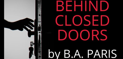 Book Review: Behind Closed Doors by B. A. Paris