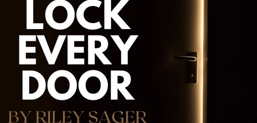 Book Review: Lock Every Door by Riley Sager