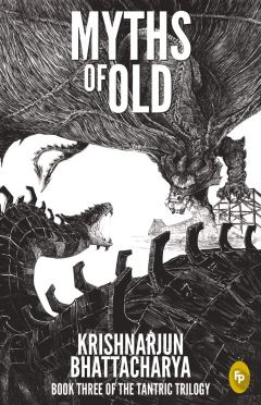 Book Review - Myths of Old by Krishnarjun Bhattacharya