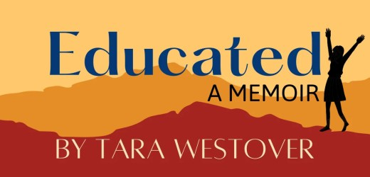Book Review: Educated by Tara Westover