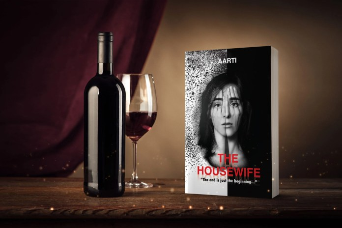 Book Review: The Housewife by Aarti