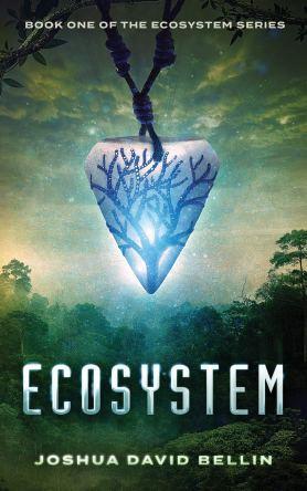 Ecosystem by Joshua David Bellin cover