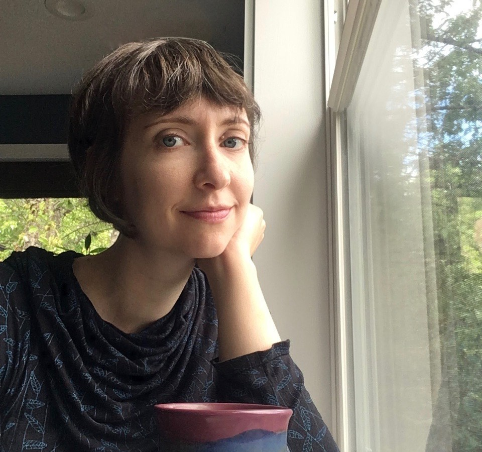 Author Interview: Alanna Peterson