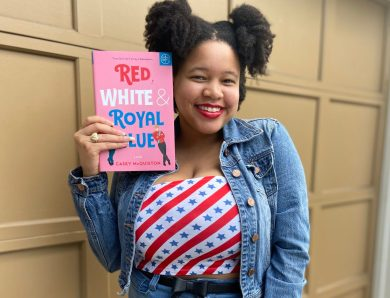 8 LGBTQ+ Book Recommendations and a Pride Month Playlist