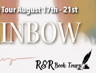 Rainbow by Verde Azru: Book Tour
