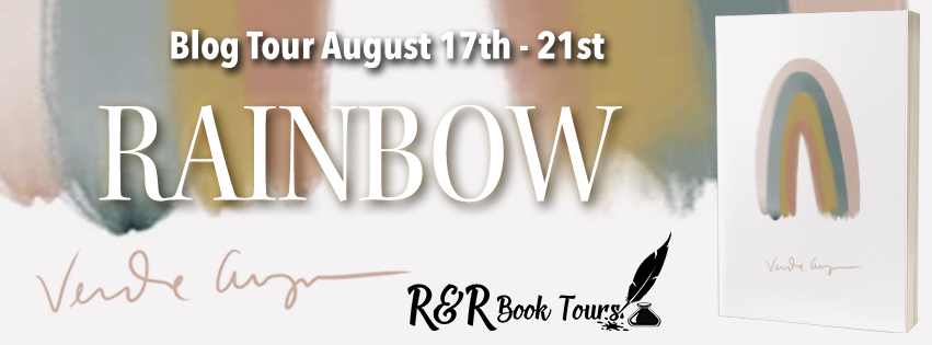 Rainbow by Verde Azru: Book Tour