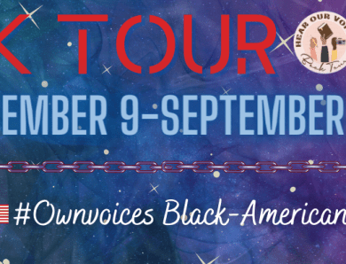 Legendborn by Tracy Deonn: Book Tour