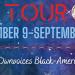 Banner for Legendborn tour