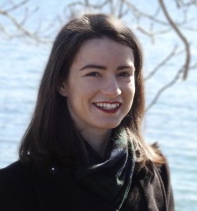Headshot of Kelly Powell