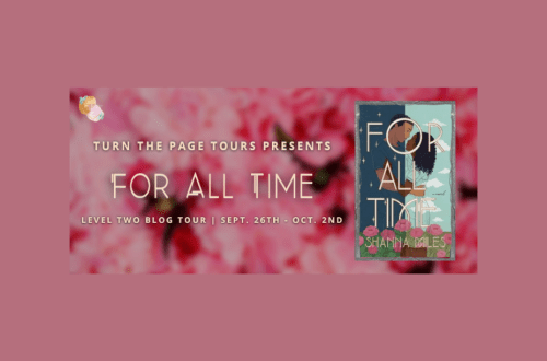 For All Time Tour Banner