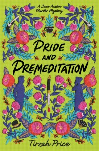 pride and premeditation spring book