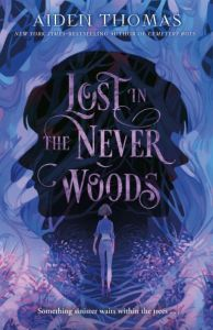 lost in the never woods book spring