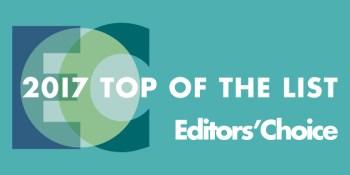 Booklist Editors' Choice banner