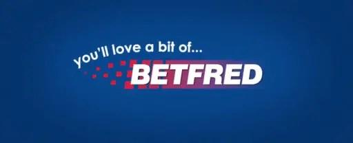 Betfred - Irvine KA12 8BJ