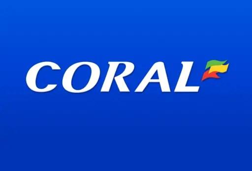 Coral - Corby NN17 2AW