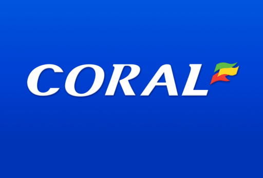 Coral - Norwich NR3 2AA