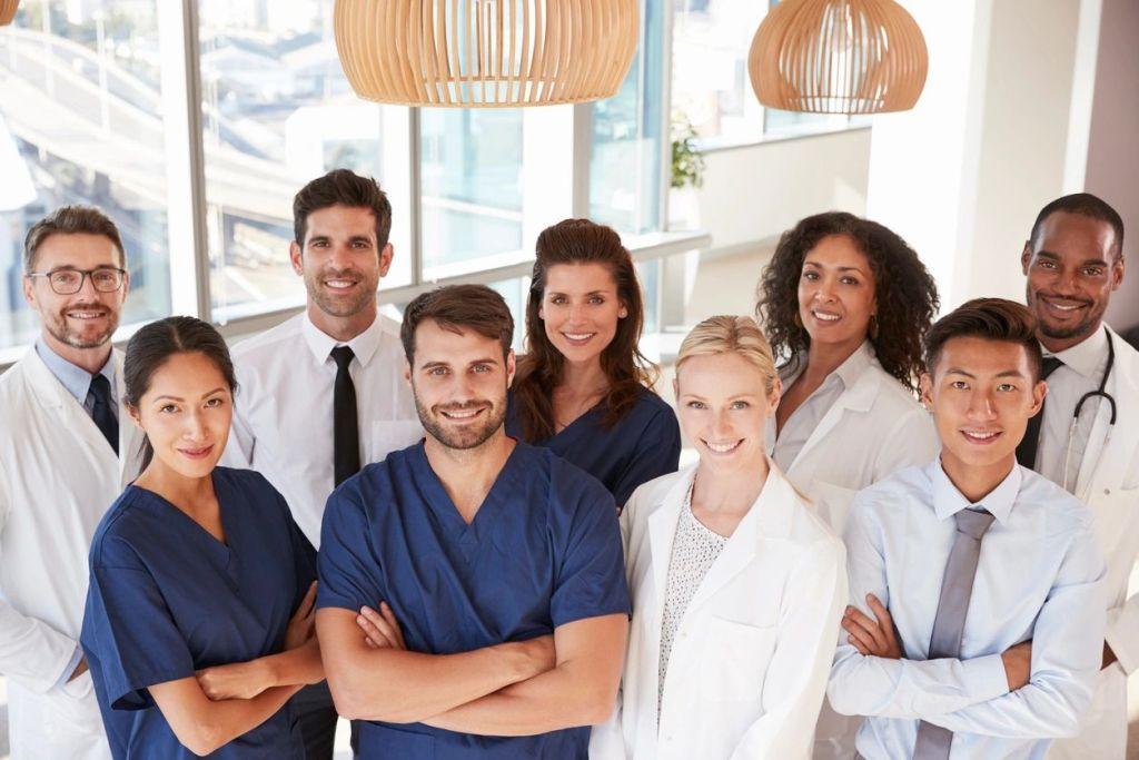 دراسة الطب البشري