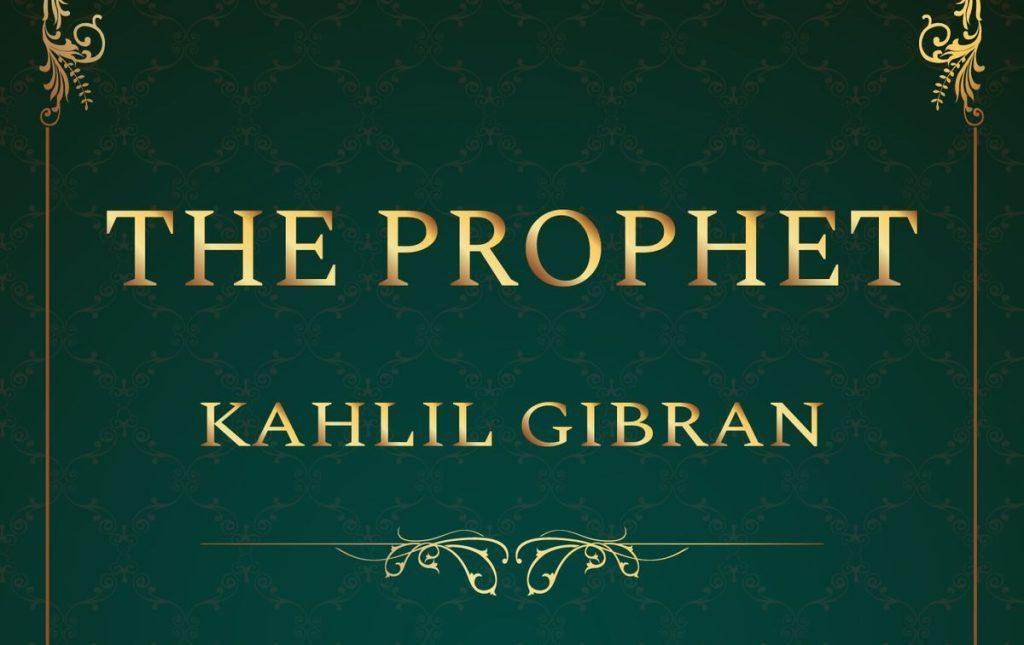 كتاب النبي من Bookmovels لجبران خليل جبران