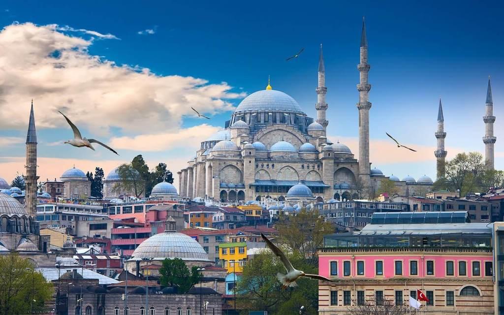الإسلاميون وتركيا العلمانية