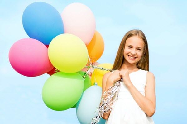 Balloons in Bangalore