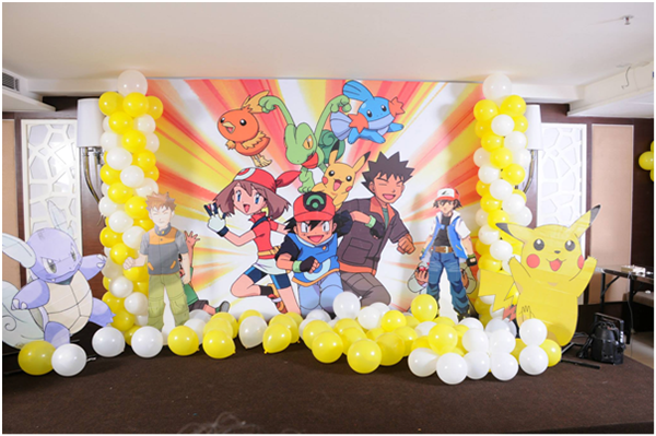 balloon-decoration-for-birthday-party