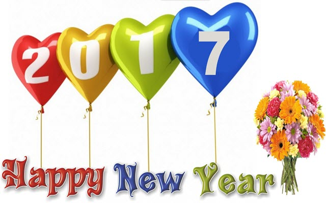 Crazy Ways To Celebrate NewYear with Balloons