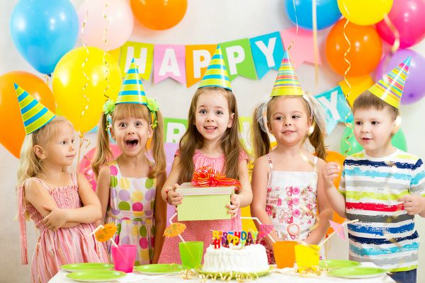 An Excellent Tips To Save Money On Your Kid's Birthday Party