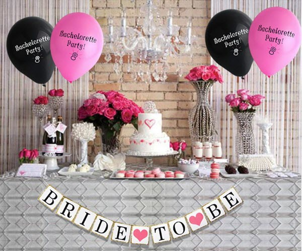 7 Steps for making abachelorette party more tasteful
