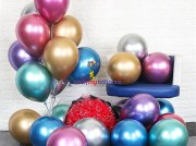 Buy Party Balloons Balloon Decoration In Bangalore