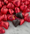 Heart Chocolate Goodie Bag -10 pcs