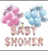 Baby Shower Combo – 29 pcs