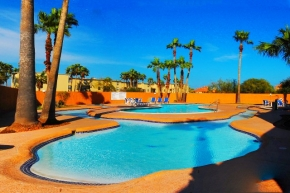 South Padre Island Vacation Rental CondoParklane 311