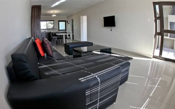 Hillside Executive Accommodation