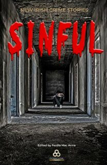 Sinful: New Irish crime fiction