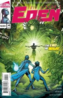 Eden #4 (Alterna Comics) Comiccover