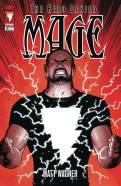 Mage Hero Denied #15 (Image) Comiccover