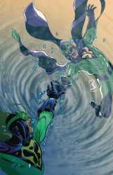 The Wrong Earth #6 (Ahoy Comics) Comiccover
