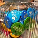 magellan Buttons