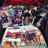 US-Comichefte