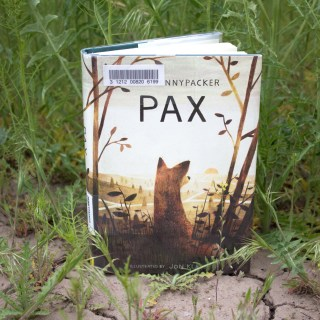 """Pax"" Book Review"