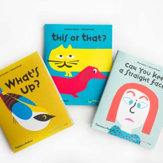 3 Books With Paper Engineering from Duisit